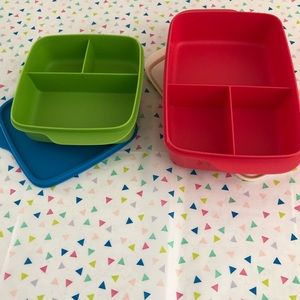 Tupperware Other - Tupperware lunch